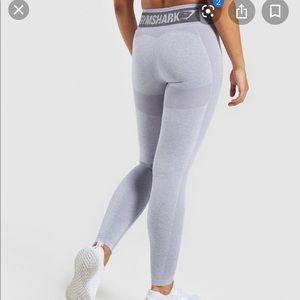 NWT Gymshark High Waisted Flex Leggings
